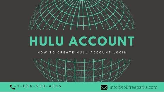 hulu account